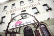 Hotel Carolinenhof - günstig in Naunhof übernachten